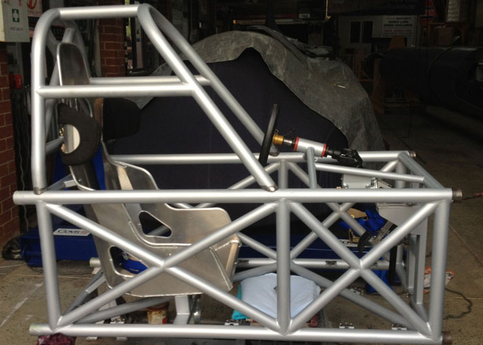 roll cage750